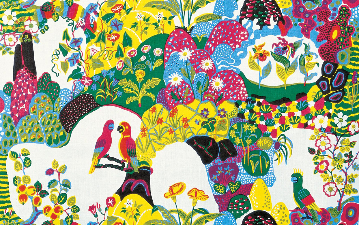 Josef Frank design, courtesy of Svenskt Tenn