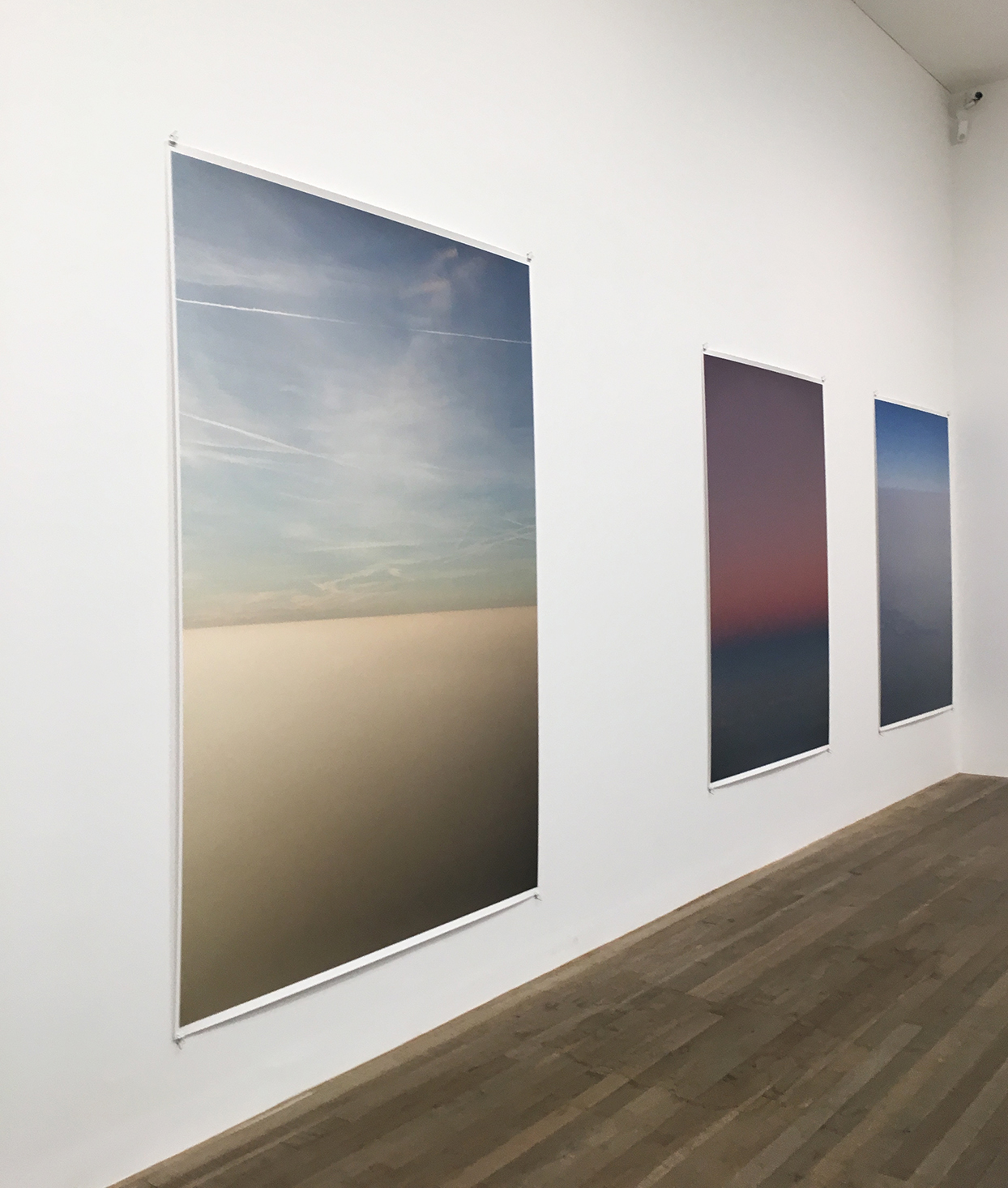 Wolfgang Tillmans digital prints