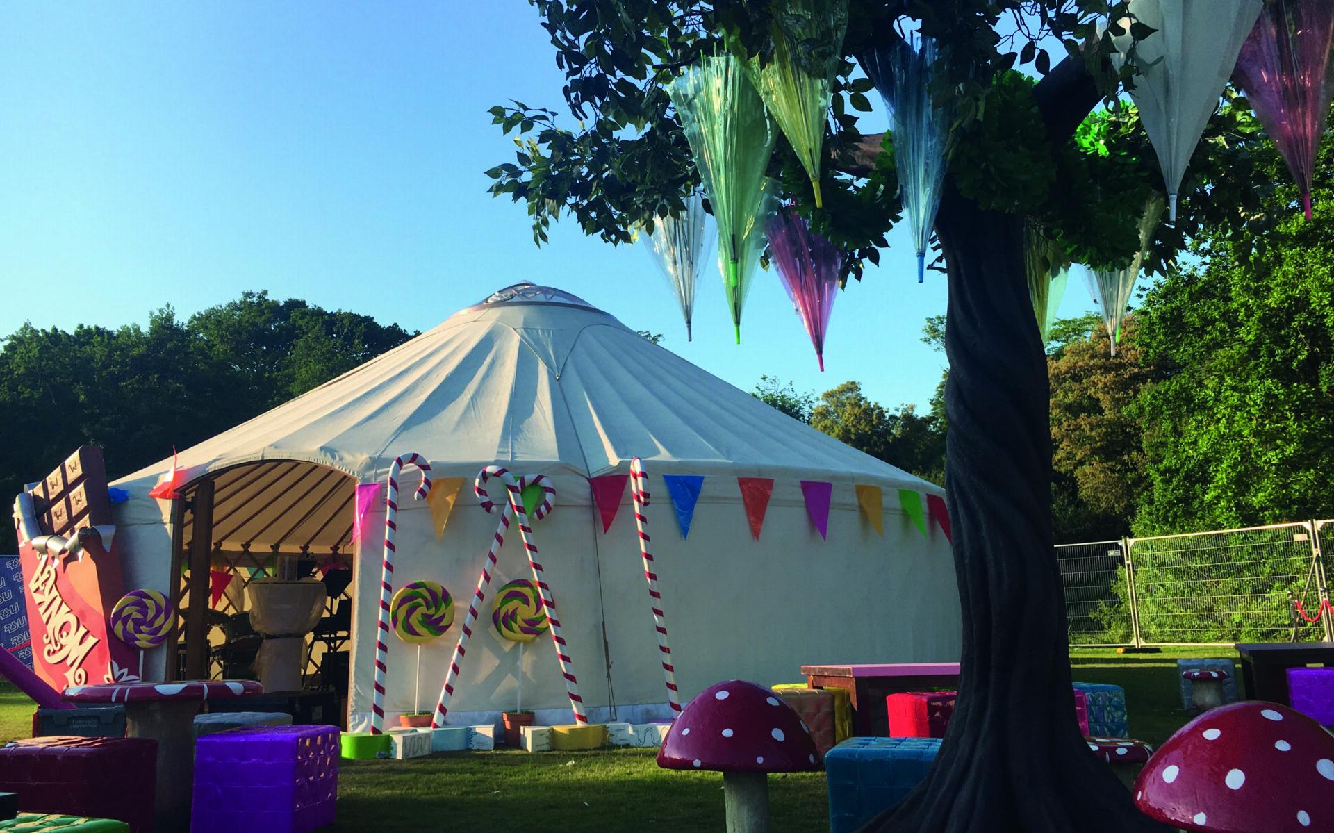 Roehampton University Summer Ball