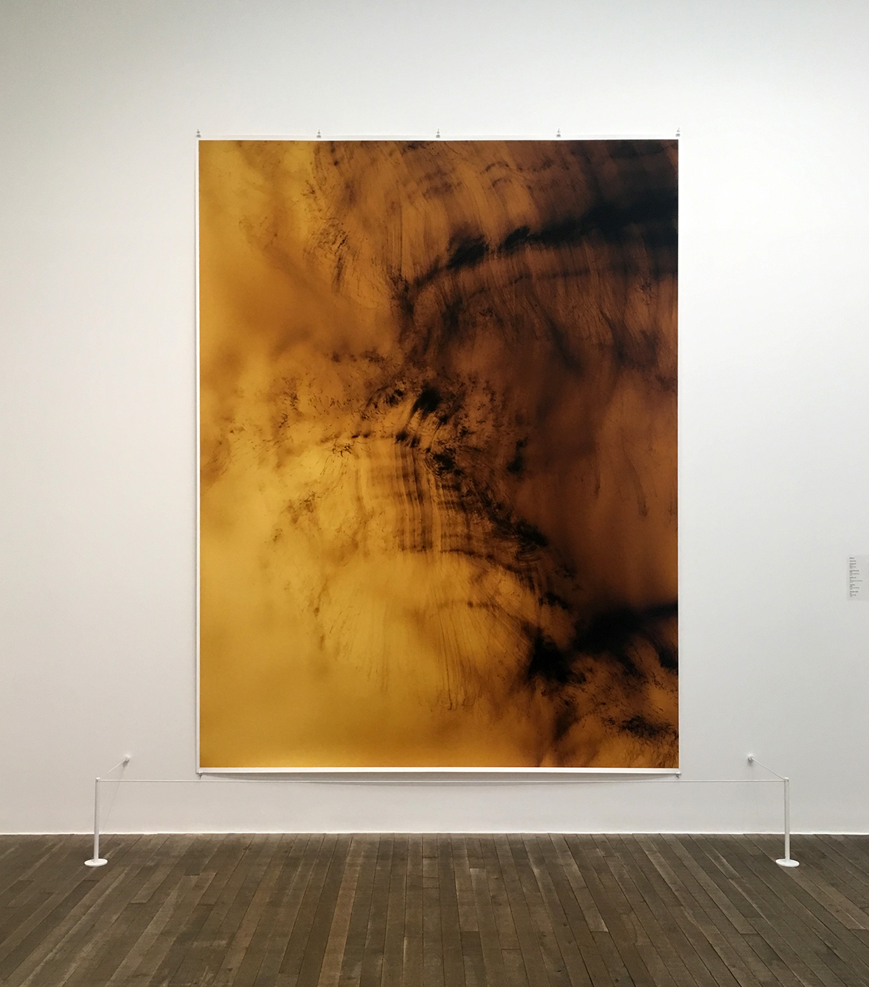 Wolfgang Tillmans digital inkjet