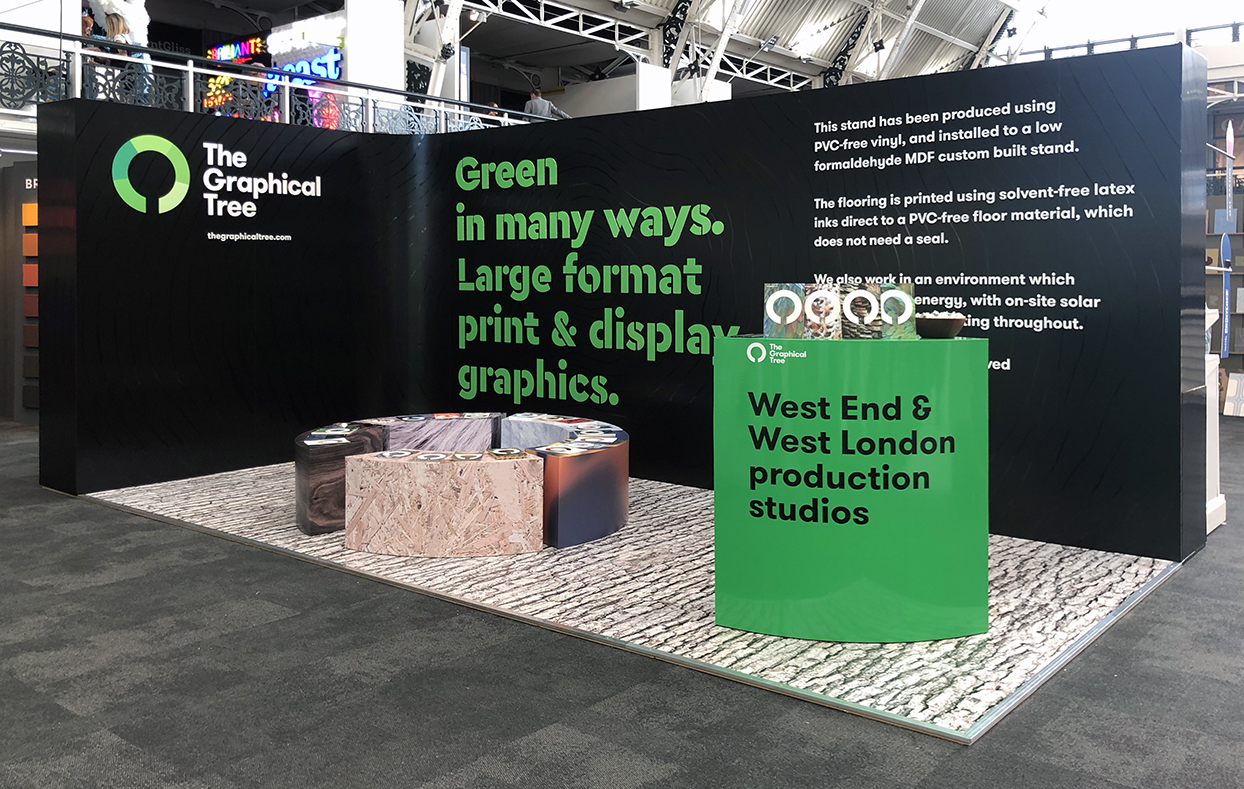 Eco-Friendly Printers & Sustainable Printing | The Graphical